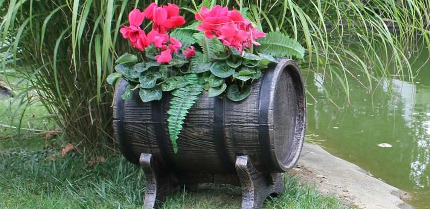 Pogledajte genijalnu ideju cvijetnog korita Roto kompanije