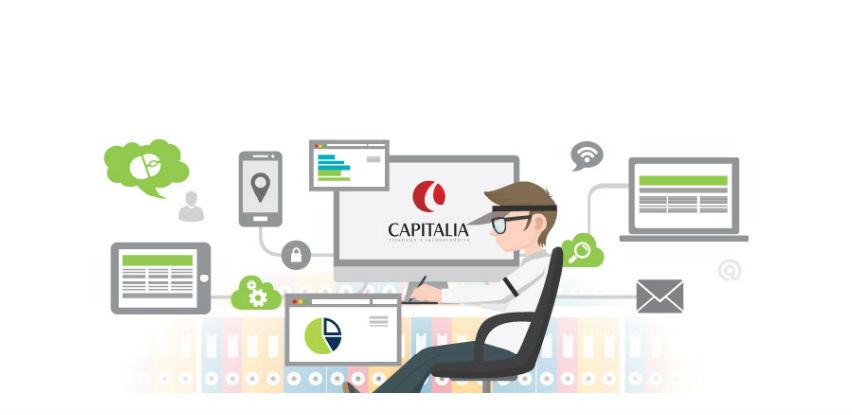 Računovodstvene usluge za biznis uz Capitalia računovodstveni servis