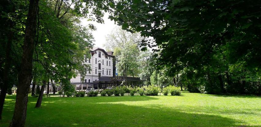 Heritage Hotel Krone - Kruna u aleji kestenova (Foto)