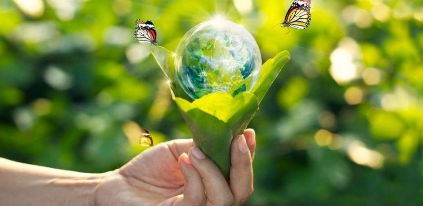 Nobel vas nagrađuje povodom Svjetskog Dana voda