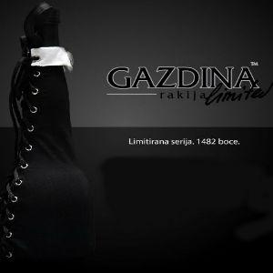 Drenja - limited edition rakija
