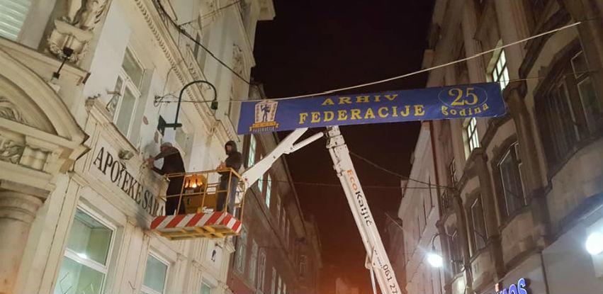 Hauk Visinski Radovi: Sanacija oštećenih balkona