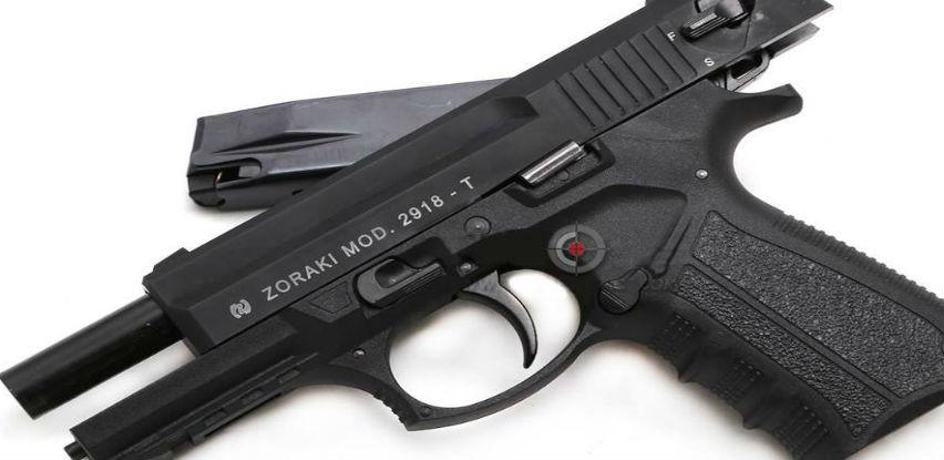 Startni pištoljZoraki 2918