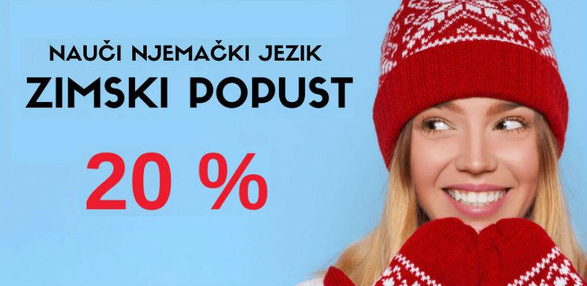 Najbrže i najpovoljnije do certifikata u BiH uz 20 % popusta!