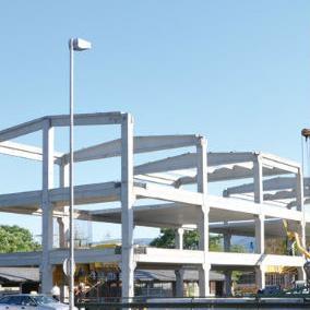Montažna gradnja - Savremen sistem gradnje