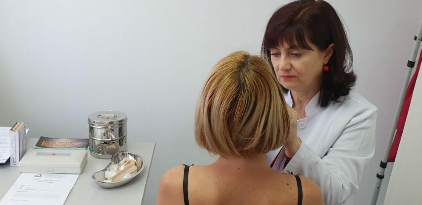 INZ Besplatni pregledi kože - jesenja faza