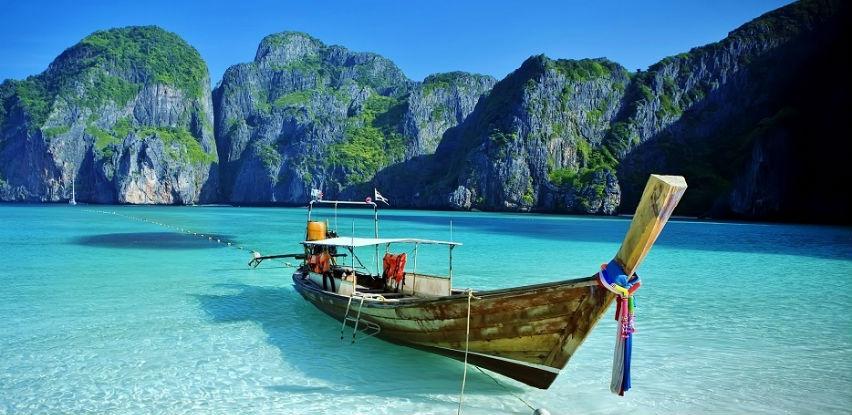 Reiseburo: Sjeverni Tajland sa zlatnim trouglom