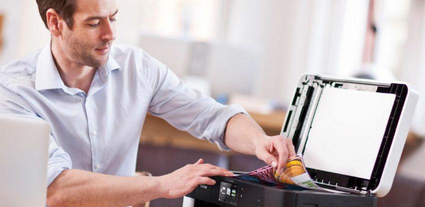 Optimizirajte troškove printanja sa Imtec-om