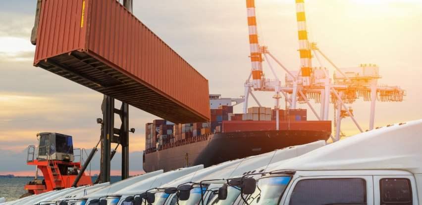 Intereuropa je specijalizovana za pružanje podrške industrijskom okruženju