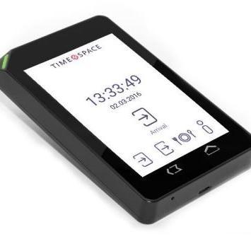 Novi način registracije radnog vremena: Android time terminal!