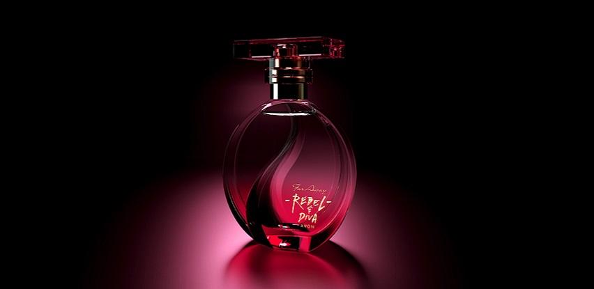 Otkrijte izvor vaše snage sa novim Far Away Rebel & Diva parfemom iz Avona