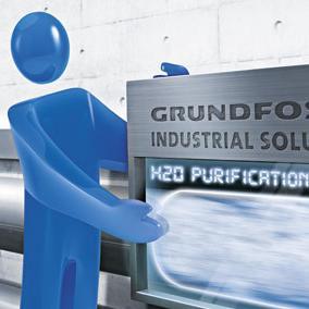 Obrada otpadnih voda na Grundfos način