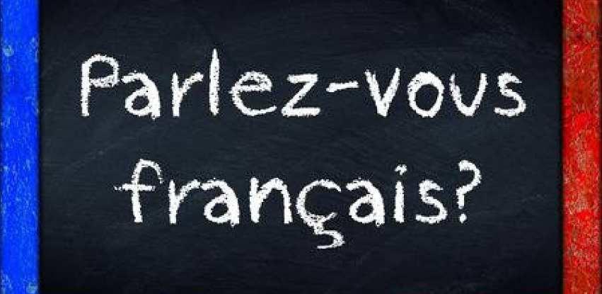 Želite li sa zadovoljstvom učiti francuski jezik?