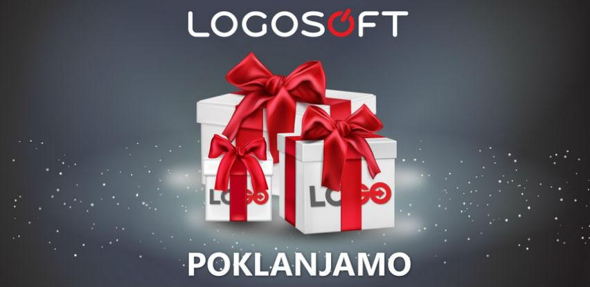 Logosoft novogodišnje poklanjanje