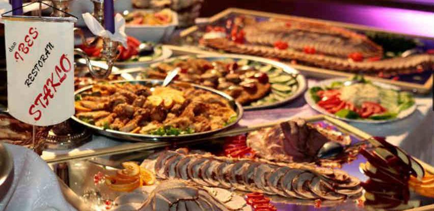 Ibes za vas organizuje Korporativni catering