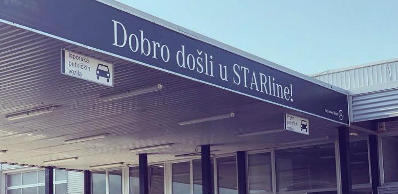 Jesenja ponuda novih vozila Starline