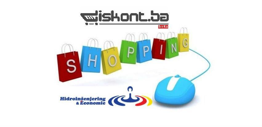 Diskont.ba - sigurna online kupovina