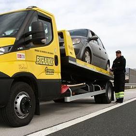 BIHAMK: Pomoć i asistencija na cesti