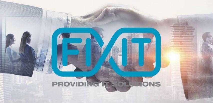 FiXiT d.o.o. zvanični partner Gama System® rješenja