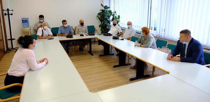 Općina Novi Grad osigurala udžbenike, ruksake i školski pribor za prvačiće