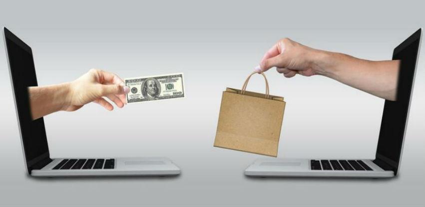 Chronos e-book - Prodaja putem interneta