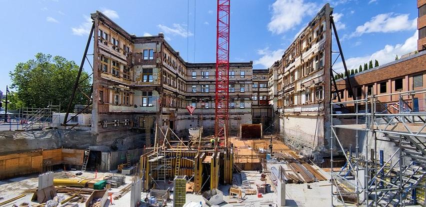 Adaptacija i rekonstrukcija građevinskih objekata