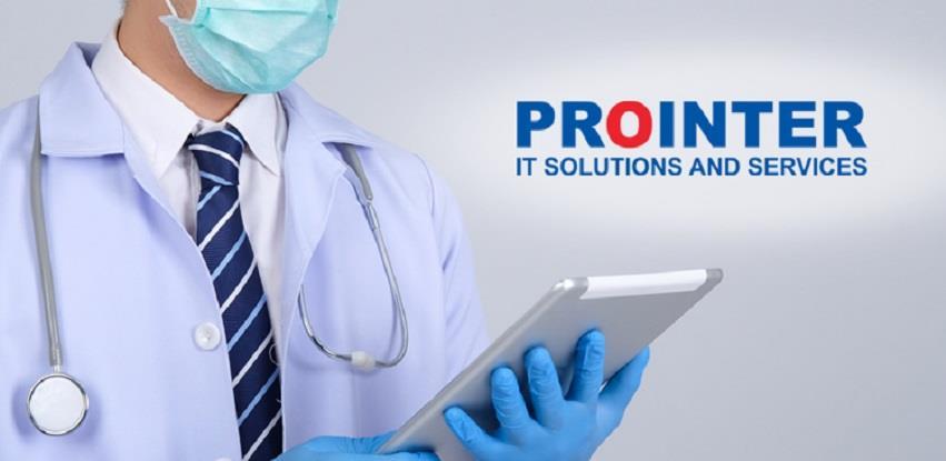 Prointer donirao 100.000 maraka zdravstvenim ustanovama