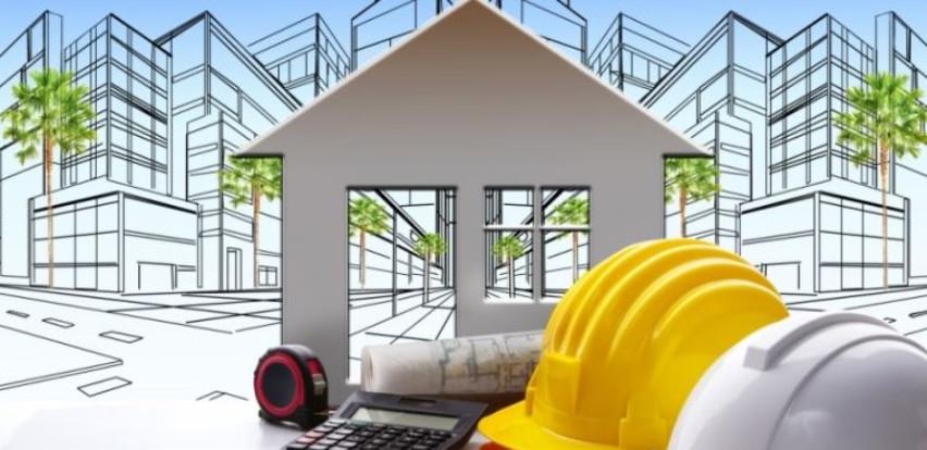 Gradinvest Prijedor: Izvođenje građevinsko-zanatskih radova