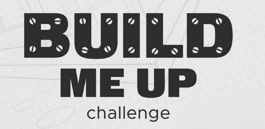 BUILD ME UP CHALLENGE
