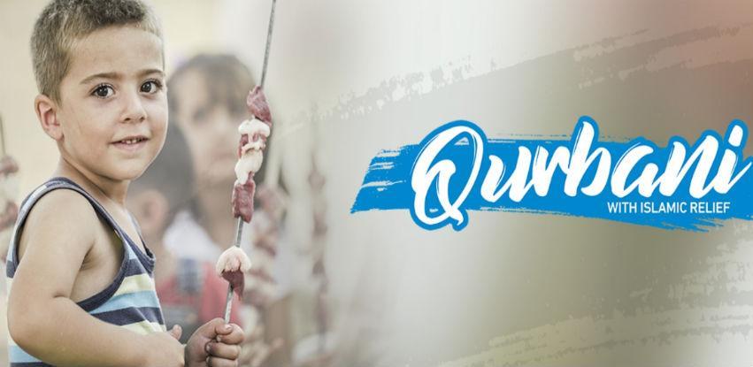 Islamic Relief Worldwide raspisao javne pozive za nabavku kurbana u 2018.