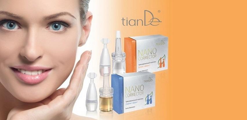 tianDE NANO Corrector botoks efekt