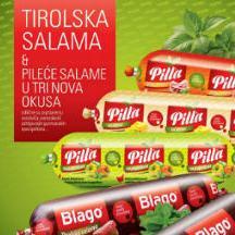 """IM Semić: """"Koji okus najviše volite od novih salama""""?"""