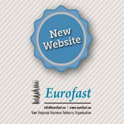 Kreiran je novi web sajt kompanije Eurofast Global
