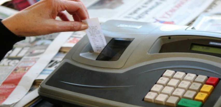 Upotrebom fiskalnog sistema možete pojačati kontrolu nad svojim poslovanjem