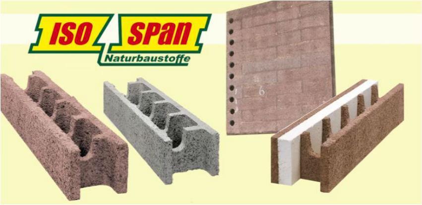 Sa Iso Span građevinskim elementima gradite seizmički SIGURNE objekte