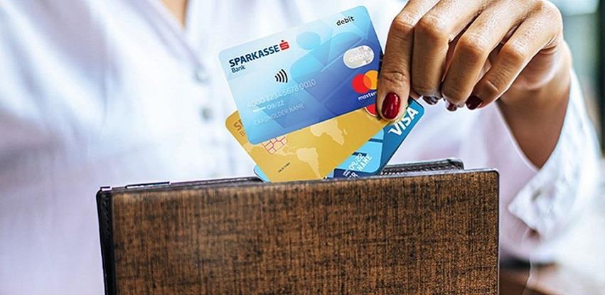 Obavijest za klijente Sparkasse Bank kojima ističe kartica