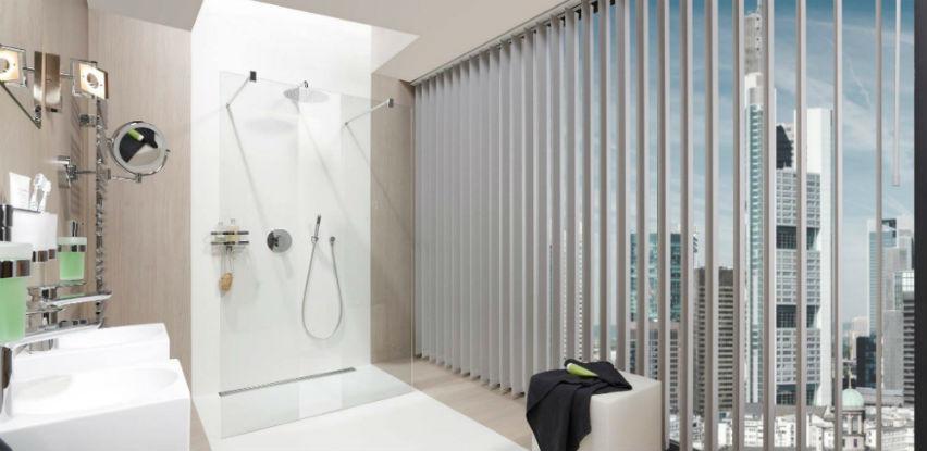 ACO kanali za tuš kabine - dizajnerski atraktivna rješenja