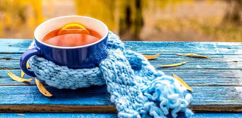 Ojačajte imunitet, izbacite toksine iz organizma i uklonite stres uz čaj