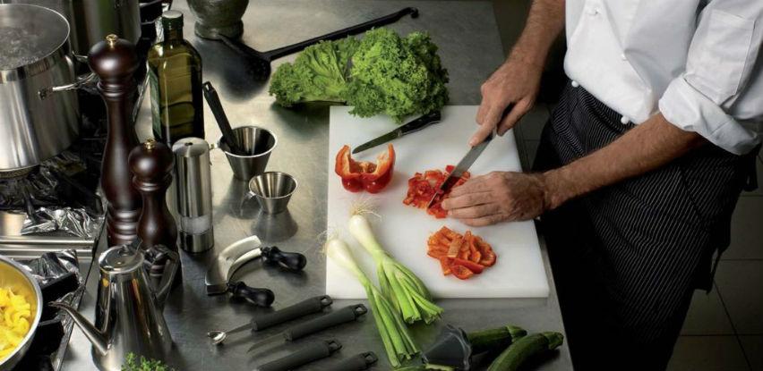 Pro Horecavam nudi kuhinjsku opremu svjetskih poznatih fabrika i proizvođača