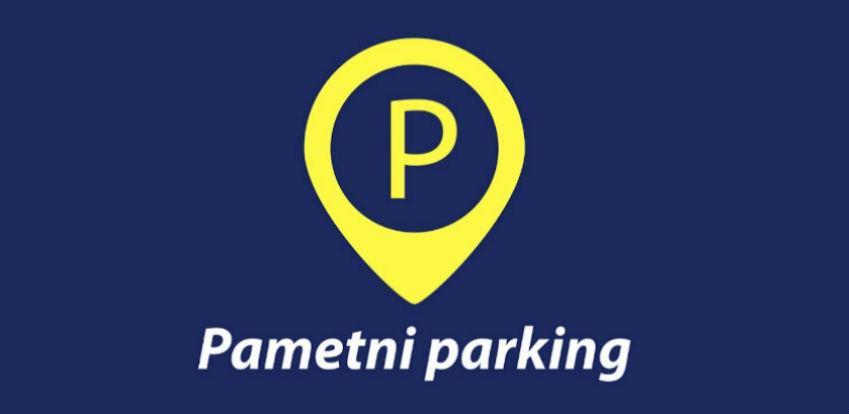 """Kako je nastala aplikacija """"Pametni parking"""""""