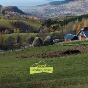 Alterural - Otkrij Bosnu i Hercegovinu kroz sela!