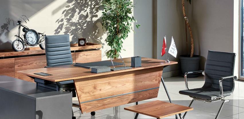 Kancelarijski namještaj koji zadovoljava sve vaše potrebe