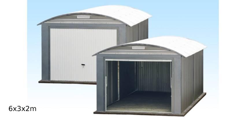 AC Turbo Trade u suradnji sa Limometalom vas poziva na prezentaciju auto garaže