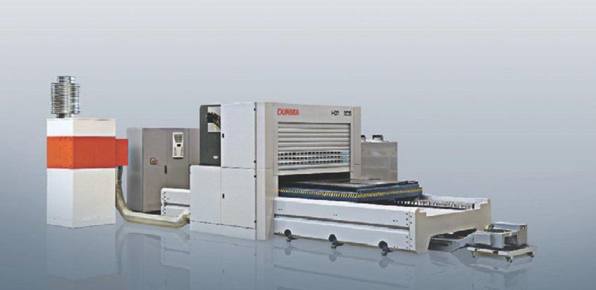 Kompanija GENESIS iz ponude izdvaja Durma strojeve
