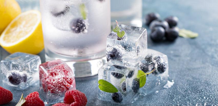 Koji je vaš izbor Ledomat na vodeno ili vazdušno hlađenje?