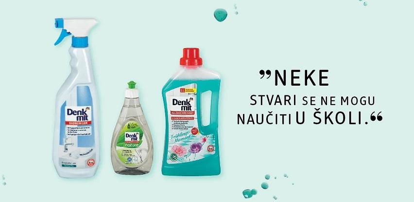 Proljetno čišćenje: Za čistu budućnost