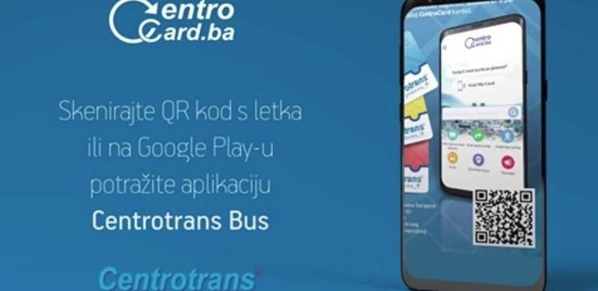 Znate li šta sve nudi Centrotrans Bus aplikacija i kako se koristi? (Video)