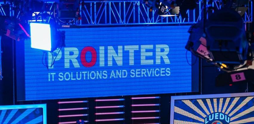 "Prointer ITSS ponosni sponzor projekta kviza ""Nauči se, čovječe"" (Foto)"