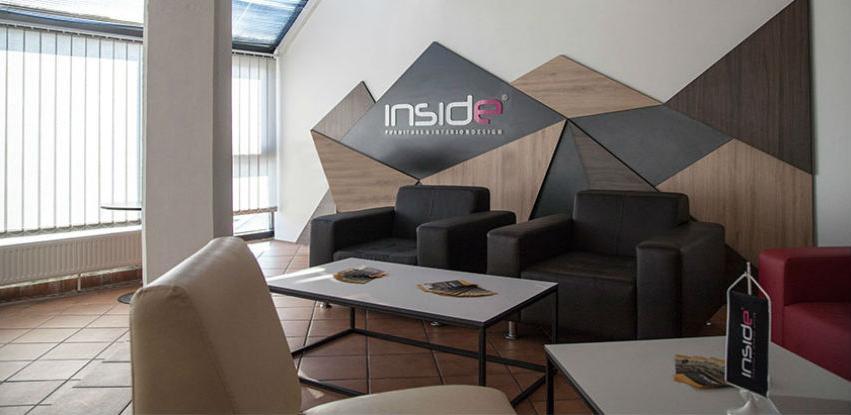Firma Ećo Company opremila VIP salon u Zetri