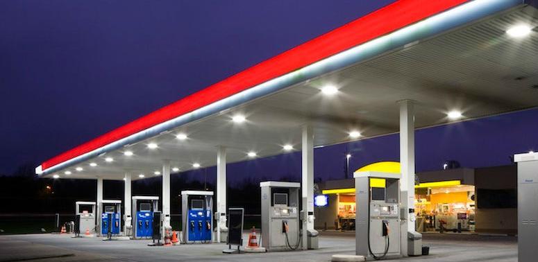 Wintec Smart benzinske postaje